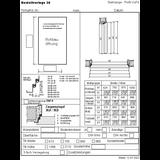 26 Stahlzarge - Profil UuFd