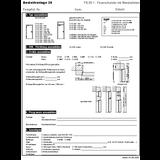 29 FS-30-1 Blendrahmen