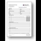 Kundenservice-Formular