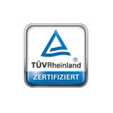 Zertifikat ISO 50001